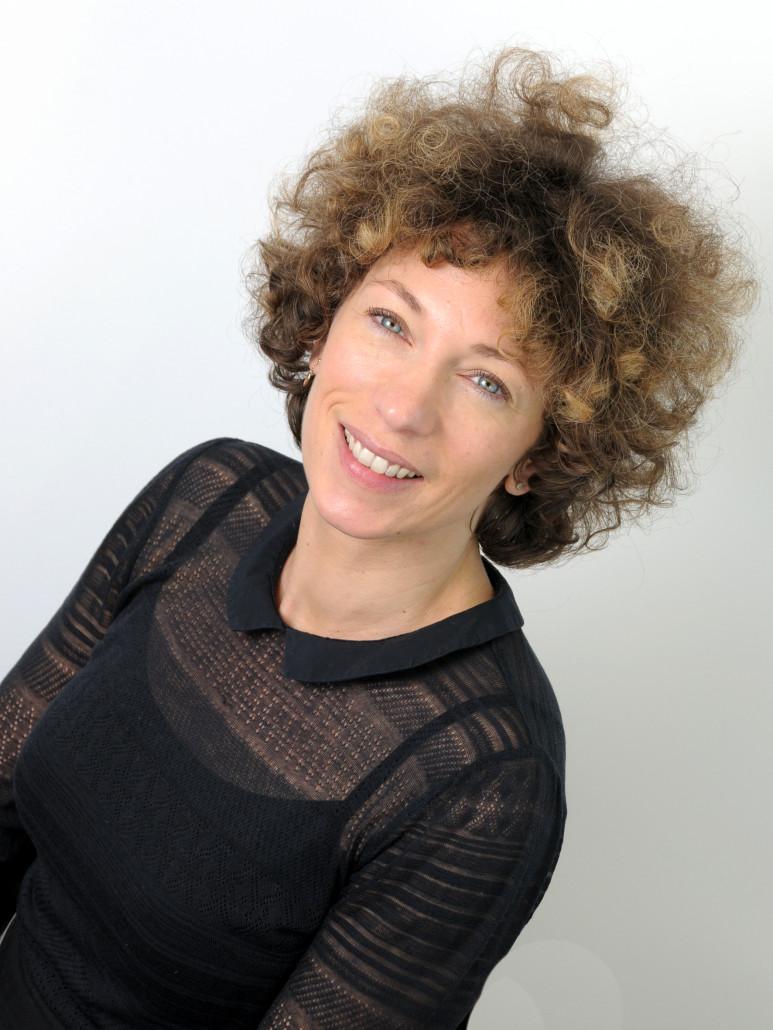 Delphine QUELIN