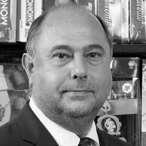 Yves COGNARD