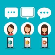 communautés d'étude en ligne