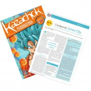 Kazachok International Licensing Mag'