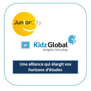 Alliance JC-KG