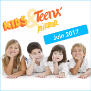 Kids & Teens' Mirror