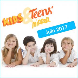 Kids & Teens' Mirror