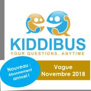 Kiddibus novembre