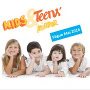 Baromètre Kids & Teens' Mirror