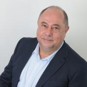 Yves Cognard, dirigeant de Junior City